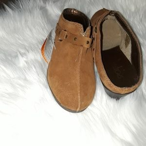 Sporto Clogs Leather upper Katherine style